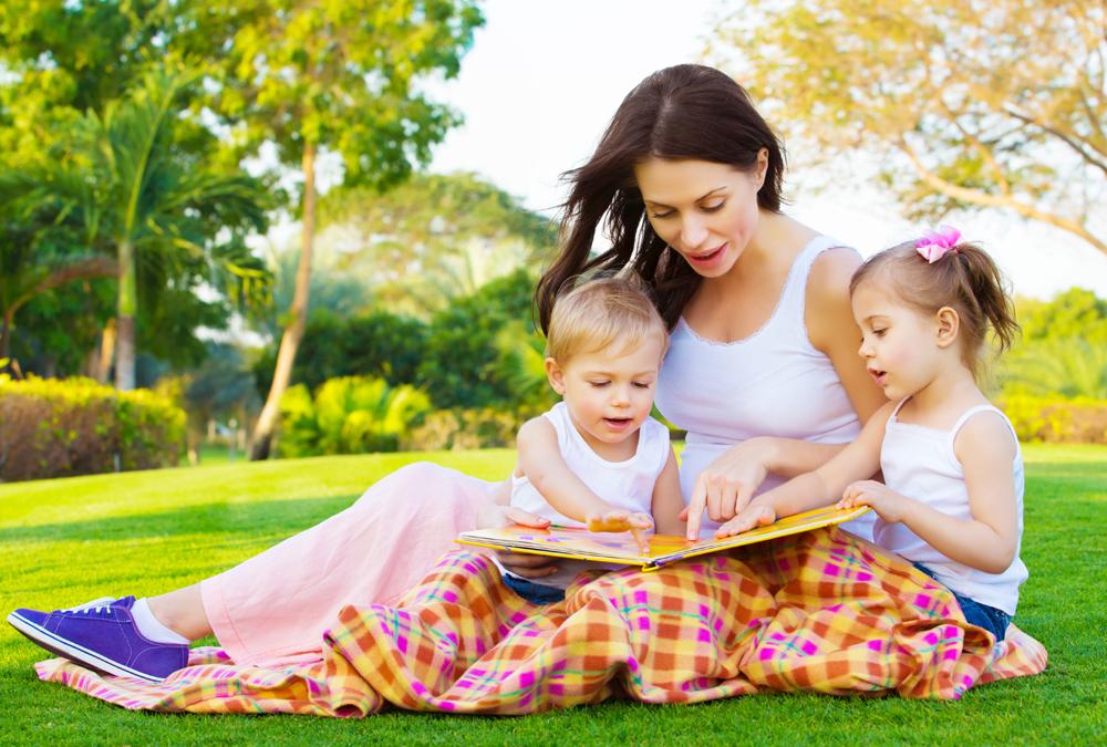 blogi-lastele lugemine