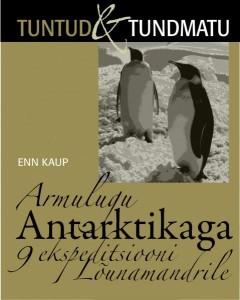 armulugu-antarktikaga-üheksa-ekspeditsiooni-lõunamandrile