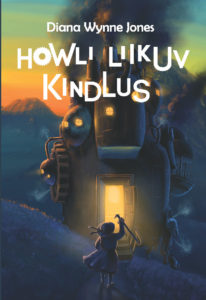 "Diana Wynne Jones ""Howli liikuv kindlus"""