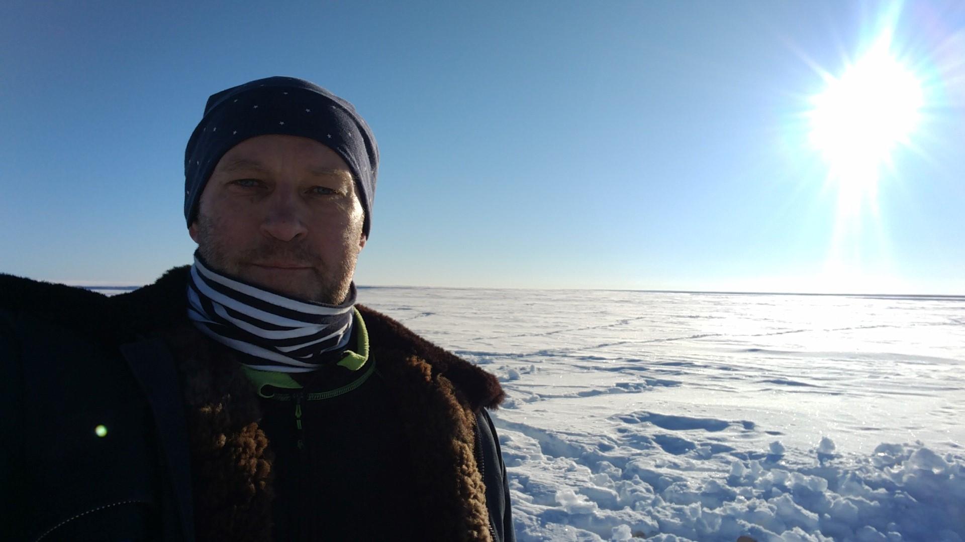 Aarne Mägi, Kuressaare Linnateater