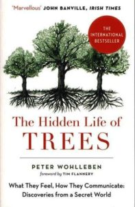 "Peter Wohlleben ""The Hidden Life of Trees"""