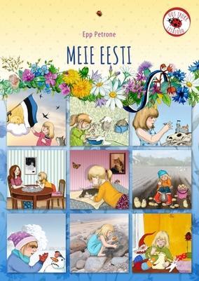 "Epp Petrone ""Meie Eesti"""