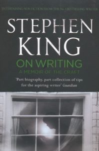 "Stephen King ""On Writing"""