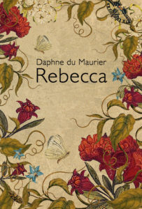 daphne du maurier rebecca