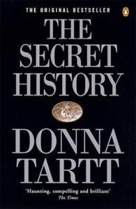 donna tartt secret history