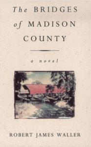 "Robert Waller ""Bridges on Madison County"""