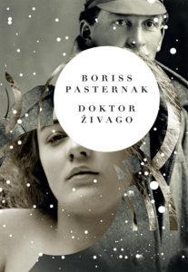 """Boris Pasternak """"Doktor Živago"""""""