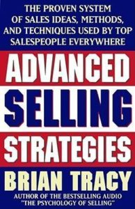 "Brian Tracy ""Advanced Selling Strategies"""