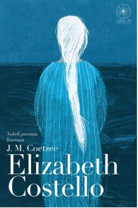 "J. M. Coetzee ""Elizabeth Costello"""