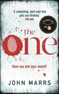 "John Marrs ""The one"""
