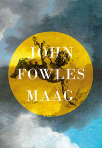 "John Fowles ""Maag"""