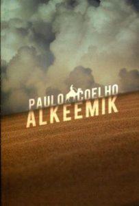 "Paulo Coelho ""Alkeemik"""