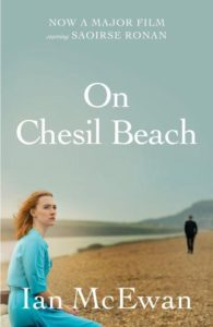"Ian McEwan ""On Chesil Beach"""