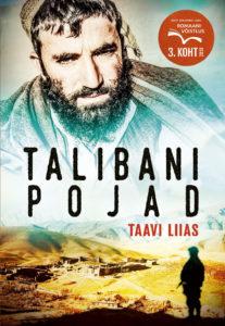 """Taavi Liias """"Talibani pojad"""""""