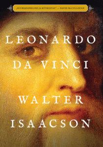 """Walter Isaacson """"Leonardo da Vinci"""""""