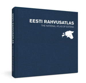 """Eesti rahvusatlas. The National Atlas of Estonia"""