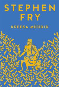 """Stephen Fry """"Kreeka müüdid"""""""