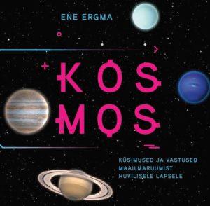 """Ene Ergma """"Kosmos"""""""