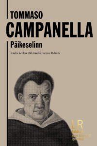 """Tommaso Campanella """"Päikeselinn"""""""