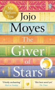 "Jojo Moyes ""The Giver of Stars"""