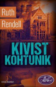 """Ruth Rendell """"Kivist kohtunik"""""""