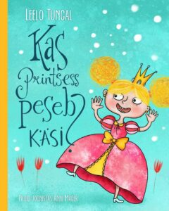 kas-printsess-peseb-käsi