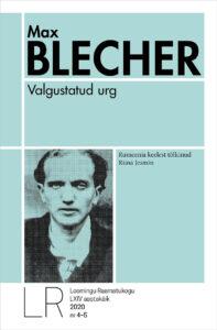 lrk-4-5-2020-max-blecher-valgustatud-urg-sanatooriumipäevik